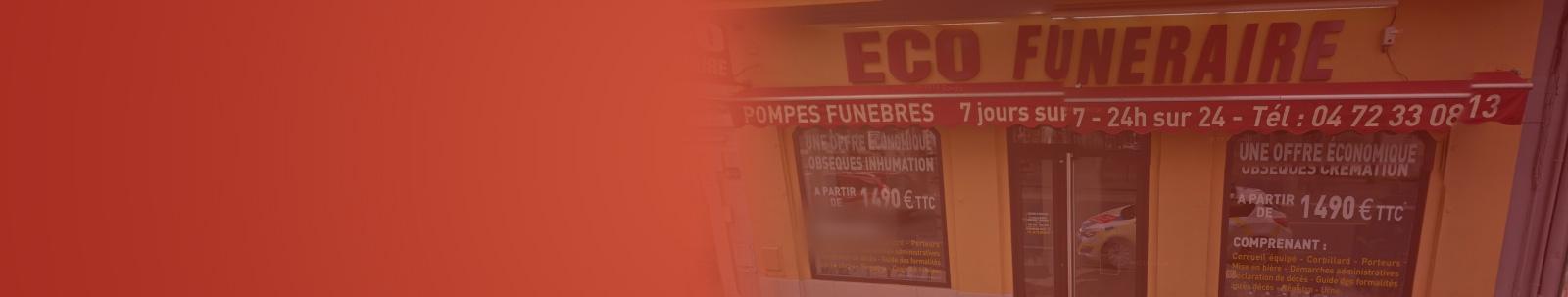 Pompes fun bres ecofun raire accueille les familles en deuil eco fun raire - Agence tcl grange blanche horaire ...